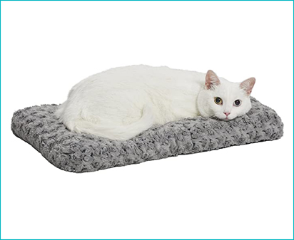 MidWest Homes for Pets Deluxe Cat Bed