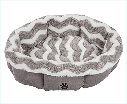 Petmate Precision Pet SnooZZy Bed